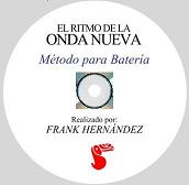CD Método para Batería La Onda NUeva