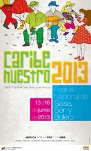 Arte.CARIBE NUESTRO 2013