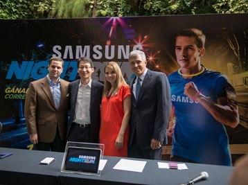 SamsungNightRun5k